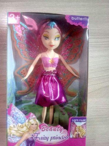 Куклы феи в Бишкек