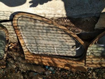 Форточки от раритетного автомобиля в Бишкек