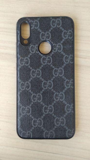 Чехол на Xiaomi Redmi Note 7; Новый, ещё не носили