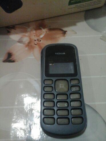 Nokia Azərbaycanda: Kabro Nokia 1280 ucun ariginal usten cixmadi sinigi yoxdu sadece