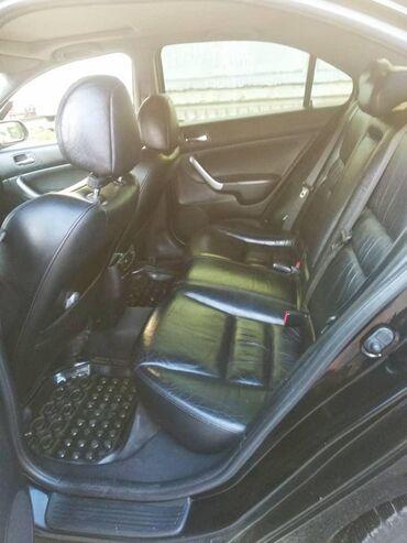 Honda Accord 2.4 л. 2005 | 190091 км