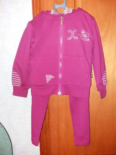 Продаю новый детский костюмчик на1-2 года. 750 сомов. в Кок-Ой