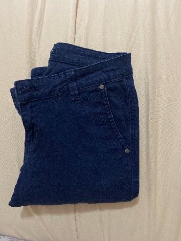 Teget pantalone, veličina S