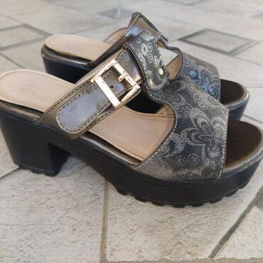 Женская обувь в Талас: БосоножкиКачество шикарная Новый Очень удобная Отдам намного ниже