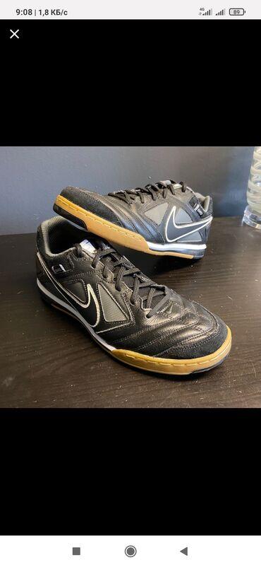 Nike sb gato, original. Размер us 8( eur 41, 26 cm). В оше