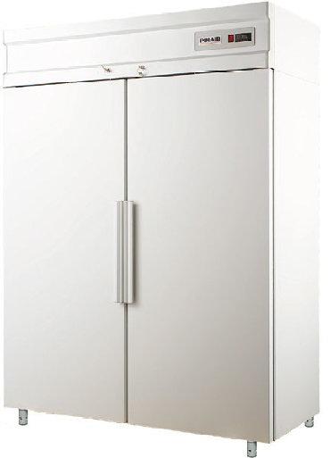шредеры agent в Кыргызстан: Шкаф холодильный POLAIR CM114-SТемпературный режимот 0 до 6