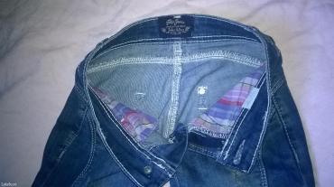 Filip jeans farmerice vel. 8 - Prokuplje - slika 3