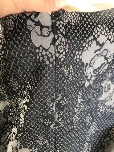 вечернее платье 48 50 размер в Кыргызстан: Продаётся платье. Можно на выход, можно и в офис. Производство Турция