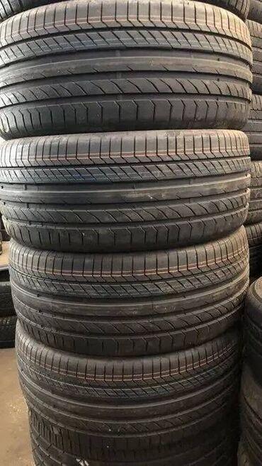 шины бу купить в Кыргызстан: Купить БУ шины резину покрышки 255/45 R19 летние и всесезонные, гар