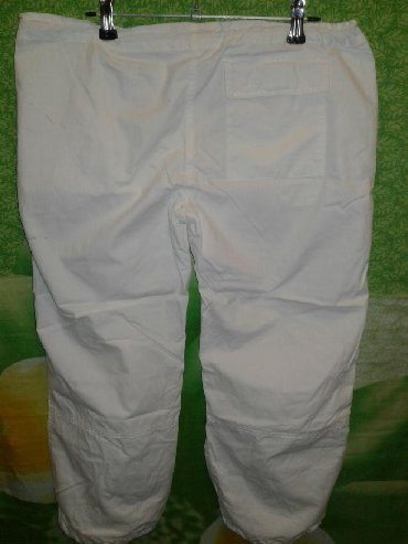 женские брюки кюлоты в Азербайджан: Брюки 38 разм