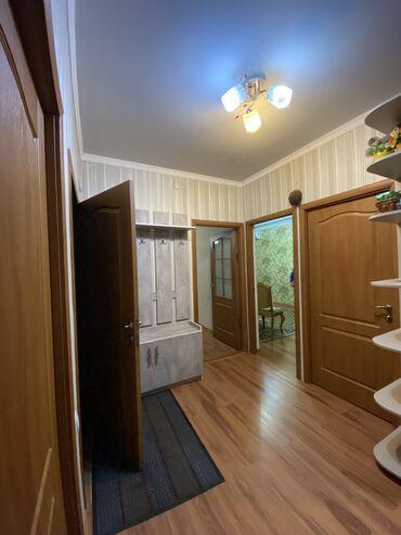 квартиры в кара балте in Кыргызстан | ПРОДАЖА КВАРТИР: 105 серия, 3 комнаты, 68 кв. м Теплый пол, Бронированные двери, С мебелью