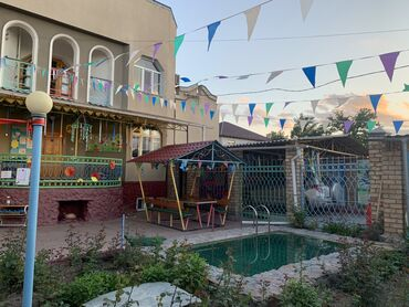 дизель форум бишкек недвижимость в Кыргызстан: Продаю действующий частный детский сад  -Касымалы Баялинова/Тоголок Мо