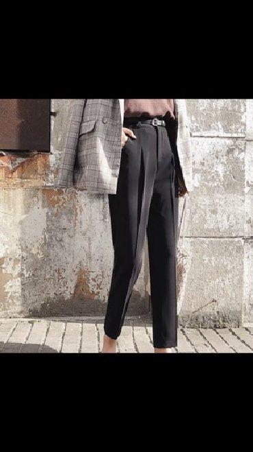 Radne pantalone - Srbija: Nove pantalone Velicina M. Nove upakovane sa etiketom. Cena je snizena