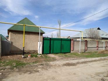 Продаю дом в ж/м Кара Жыгач, 2комн., в Бишкек