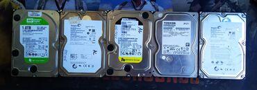 диски момо r18 в Кыргызстан: Продаю разные жесткие диски. В отличном состоянии без битых секторов