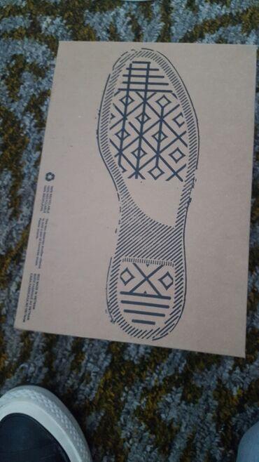 спортивная мужская обувь в Кыргызстан: Мужская обувь. конверсы. кеды. converse. кроссовки. чистая кожа