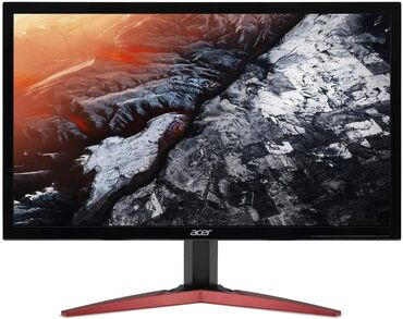 """audi coupe 23 e - Azərbaycan: Acer KG241Q Pbiip 23.6"""" Gaming Monitor✔ Screen Size : 23.6""""✔ Maximum"""