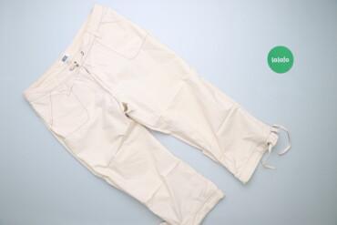 Чоловічі капрі бренду Cecil, p. L    Довжина: 80 см Довжина кроку: 52