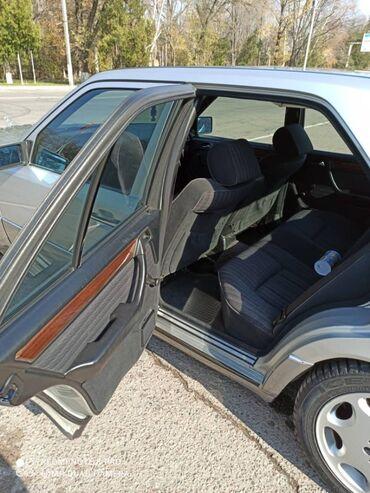Mercedes-Benz 2.3 л. 1991