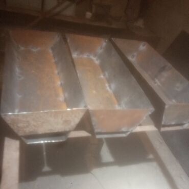 smoker koptilnja gril mangal в Кыргызстан: Мангал сатам
