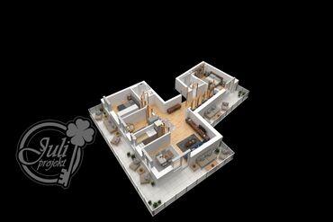 Nekretnine - Srbija: Apartment for sale: 1 soba, 1 kv. m