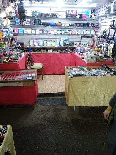 шредеры 5 6 мощные в Кыргызстан: Срочно продаю действующий бизнес В Орто-сайском рынке,проход очень