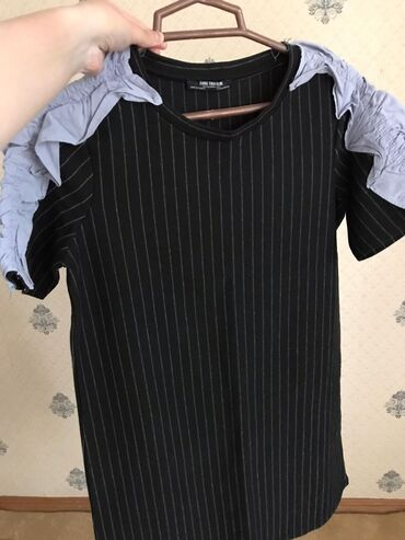 Dress Sərbəst biçimli Zara S