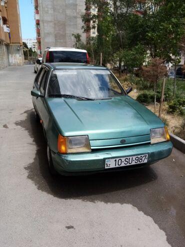 zaz 968m - Azərbaycan: ZAZ 1103 Slavuta 1.2 l. 2006   218320 km