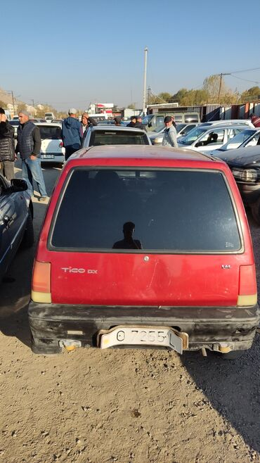 айфон 8 цена ош in Кыргызстан | APPLE IPHONE: Daewoo Tico 0.8 л. 1999