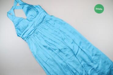 Жіноча вечірня сукня JS Boutique p. XL   Довжина: 150 см Напівобхват г