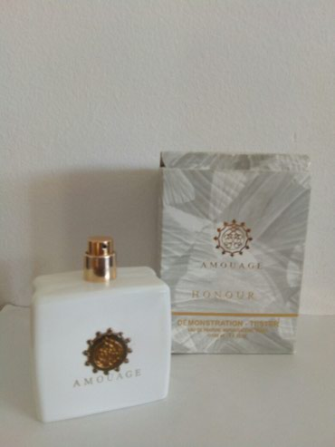 AMOUAGE HONOUR Zenski Parfem 100ml 30e - Belgrade