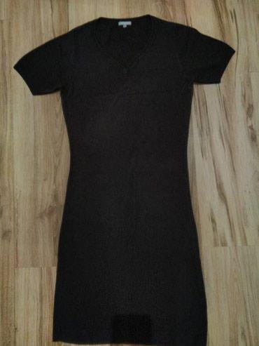 Tunka/haljina M veličine, tamno siva. - Kragujevac