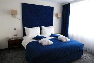 Бутик отель Фрунзе гостиница VIP в Бишкек