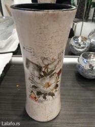 Vaza keramicka - Kraljevo