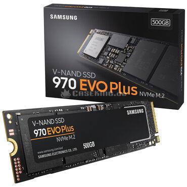 внешний жеский диск в Кыргызстан: Продаю новый SSD Samsung 970 Evo Plus тип : m.2 nvmeобъем
