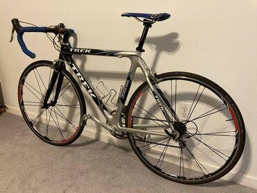 """Sport i hobi - Srbija: """"Trek Usps 5900 Oclv 110"""" dviratis. Būklė yra """"Naudota"""". Dura tūzas"""