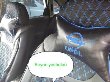 islenmis avtomobiller - Azərbaycan: Avtomobiller ucun Paduwkalar