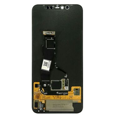 oukitel - Azərbaycan: Yeni Xiaomi Mi 8 Pro