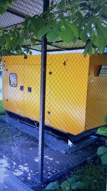 Продаю дизель генератор Турция   Номинальная мощность 100 кВ   Описани