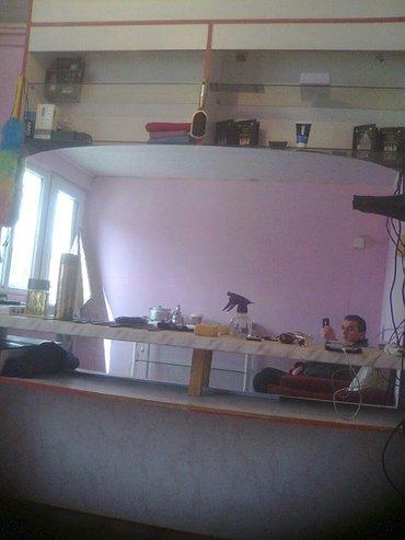Xırdalan şəhərində Kisi salonu ùcùn gùzgùlù mebel tàcili satilir.