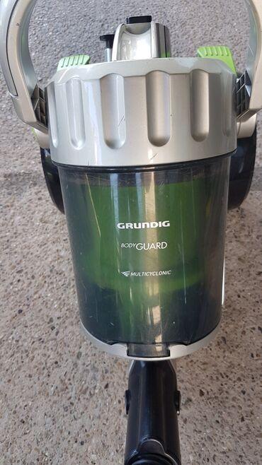 Grundig - Srbija: Usisivac GRUNDIG uvoz