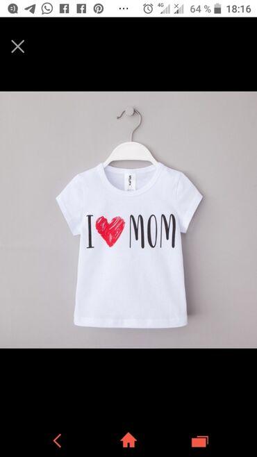 В наличии футболки для девочек. На рост 86-92 и 98-104см. Производство