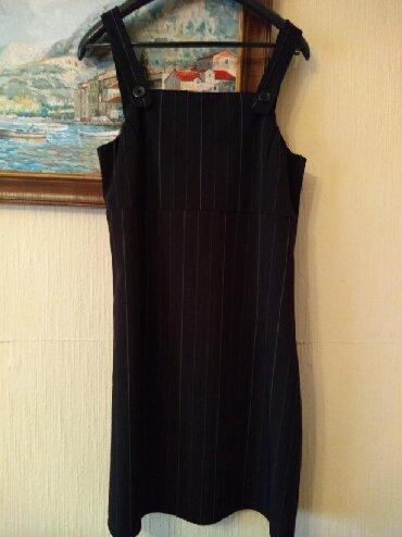Ostalo   Knjazevac: Crna haljinica,M (38-40)