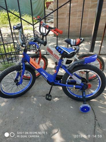 Велосипеды детские, размер колес в Бишкек