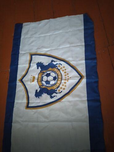 İdman və istirahət Ağdamda: Qarabağ Futbol Kulubunun Bayrağı