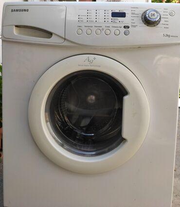 Öndən Avtomat Washing Machine Samsung 5 kq