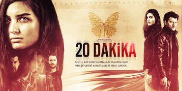 20 minuta (Turska serija) - Boljevac