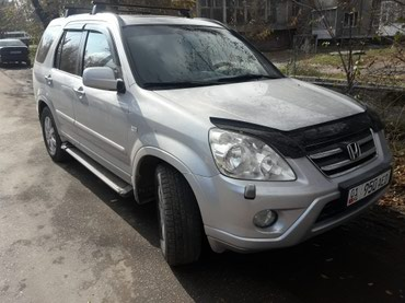 Honda CR-V 2006 в Бишкек