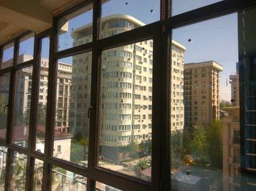 Алюминиевые и пластиковые окна двери перегородки в Бишкек