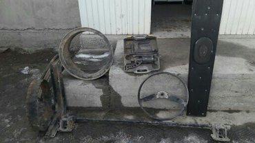 Продаю запчасть на камаз в Бишкек